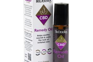 REMEDY CBD 100 MG OIL