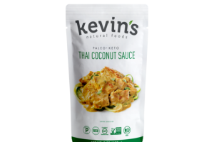THAI COCONUT SAUCE