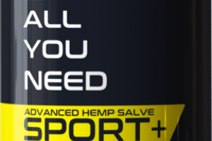 ADVANCED HEMP SALVE SPORT+ JOINT & MUSCLES; RED, ITCHY OR IRRITATED SKIN HEMP TOPICAL