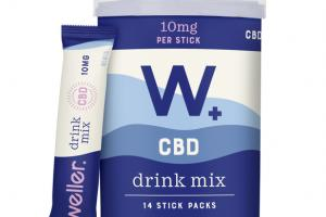 CBD 10MG DRINK MIX