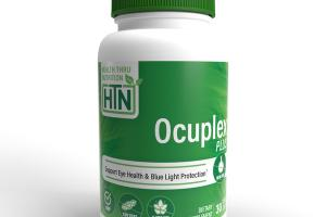 OCUPLEX PLUS DIETARY SUPPLEMENT VEGE CAPS
