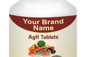 AGH TABLETS DIGESTIVE AID DIETARY SUPPLEMENT