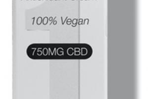 750MG CBD ANTIOXIDANT CREAM