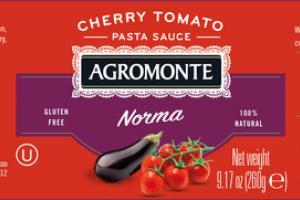 NORMA CHERRY TOMATO PASTA SAUCE