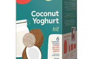 COCONUT YOGHURT KIT