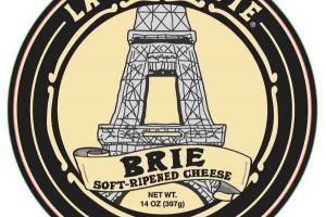 SOFT-RIPENED CHEESE BRIE