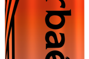 ORANGE VANILLA FLAVORED SPARKLING BEVERAGE
