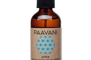 PITTA SPRITZER COOLING AROMATHERAPY