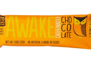 PEANUT BUTTER CAFFEINATED CHOCOLATE BITES