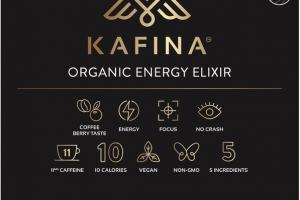 ORGANIC ENERGY ELIXIR
