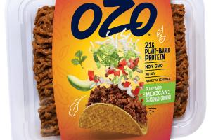 PLANT-BASED MEXICAN SEASONED GROUND