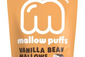 VANILLA BEAN MALLOWS DUNKED IN BELGIAN DARK CHOCOLATE