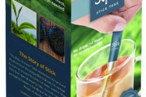 EARL GREY TEA STICKS