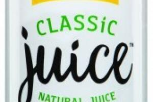 CLASSIC TROPICAL NATURAL JUICE