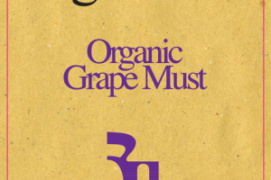 ORGANIC GRAPE MUST