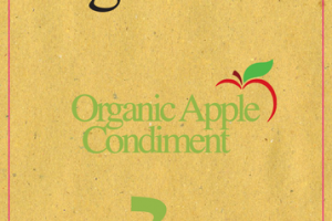 ORGANIC APPLE CONDIMENT