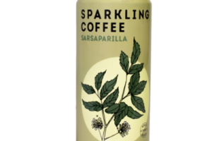 SARSAPARILLA SPARKLING COFFEE