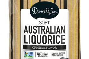 ORIGINAL SOFT AUSTRALIAN LIQUORICE