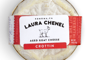 CROTTIN AGED GOAT CHEESE
