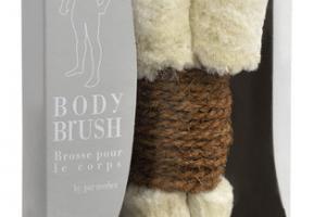 BODY BRUSH FOR MEN