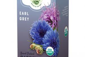 EARL GREY ORGANIC TEA SACHETS