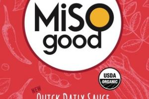 SPICY MISO QUICK DAILY SAUCE
