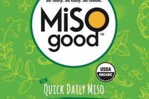 SWEET & SAVORY WHITE MISO SOUP BASE