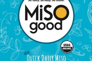 SOY-FREE MISO