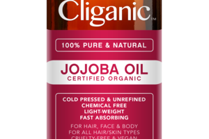 100% PURE & NATURAL JOJOBA OIL