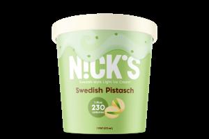 SWEDISH PISTASCH SWEDISH-STYLE LIGHT ICE CREAM