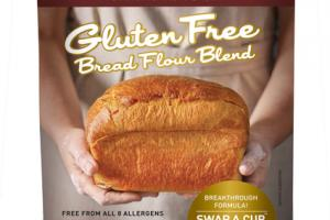 GLUTEN FREE BREAD FLOUR BLEND