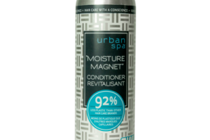 """MOISTURE MAGNET"" CONDITIONER"