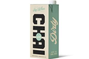 ORGANIC DIRTY CHAI LATTE CONCENTRATE