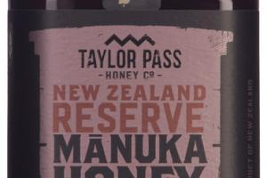 NEW ZEALAND RESERVE MANUKA HONEY
