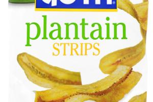 ORIGINAL PLANTAIN STRIPS