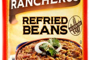RANCHEROS REFRIED BEANS