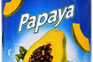 PAPAYA NECTAR JUICE