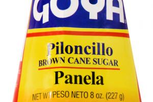 PILONCILLO BROWN CANE SUGAR PANELA