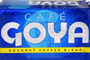GOURMET COFFEE BLEND
