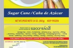 WHOLE SUGAR CANE