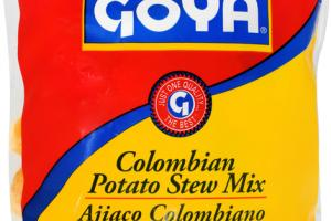 COLOMBIAN POTATO STEW MIX