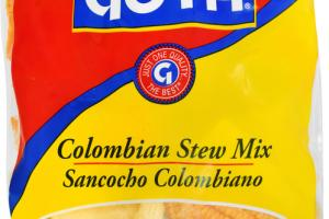 COLOMBIAN STEW MIX