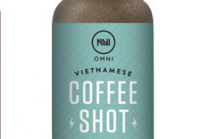 VIETNAMESE WAKE-N-GO HIGH ENERGY COLD BREW + B VITAMINS COFFEE SHOT