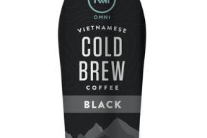 BLACK PREMIUM VIETNAMESE COLD BREW COFFEE