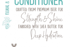 MOISTURIZING CONDITIONER FLORAL & SPICE