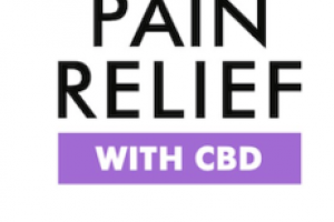PAIN RELIEF 200 MG WITH CBD CREAM PUMP LAVENDER