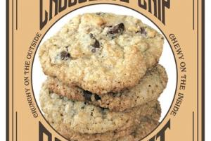 CLASSIC CHOCOLATE CHIP COOKIE KIT