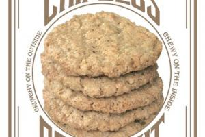 CHIPLESS COOKIE KIT