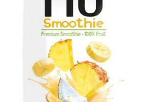 PINEAPPLE BANANA COCO PREMIUM SMOOTHIE 100% FRUITS MIXES