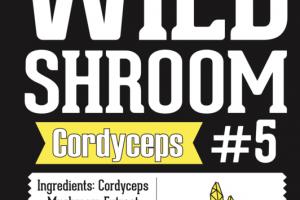 CORDYCEPS #5 DIETARY SUPPLEMENT
